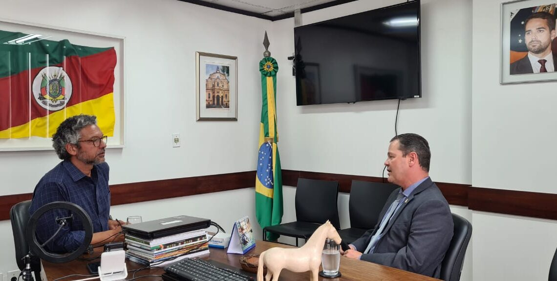 LIDERANÇA DO GOVERNO