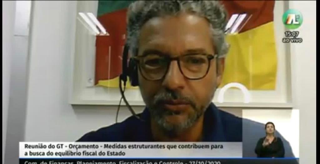 LEI ORÇAMENTÁRIA DO ESTADO/LOA 2021