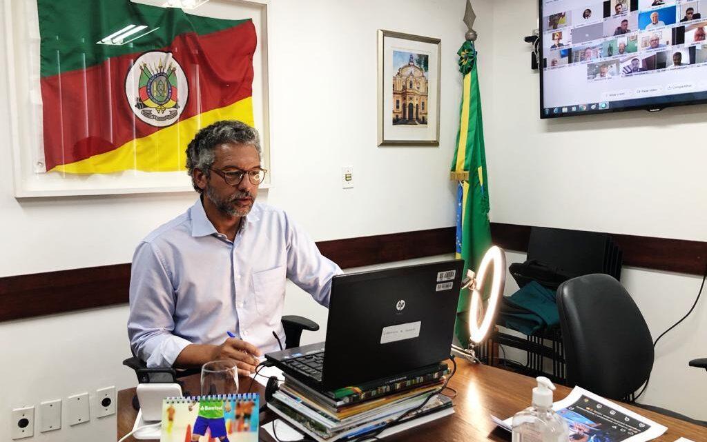 Banco Regional de Desenvolvimento do Extremo Sul (BRDE)