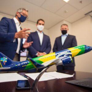 Azul vai operar em oito novas cidades no Rio Grande do Sul a partir de maio