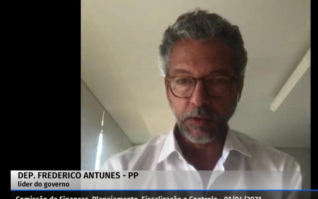ALRS/COMISSÃO DE FINANÇAS PLANEJAMENTO FISCALIZAÇÃO E CONTROLE