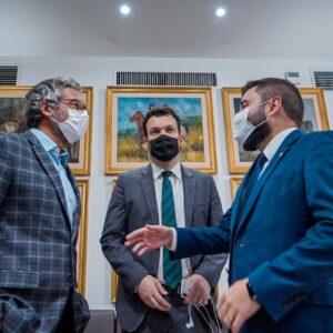 Frederico: Legislativo instaura comissão para acompanhar adesão do RS ao Regime de Recuperação Fiscal