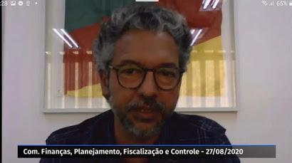 COMISSÃO DE FINANÇAS E SUBCOMISSÃO DA REFORMA TRIBUTÁRIA PROMOVEM AUDIÊNCIA PÚBLICA COM SECRETÁRIOS E ENTIDADES EMPRESARIAIS