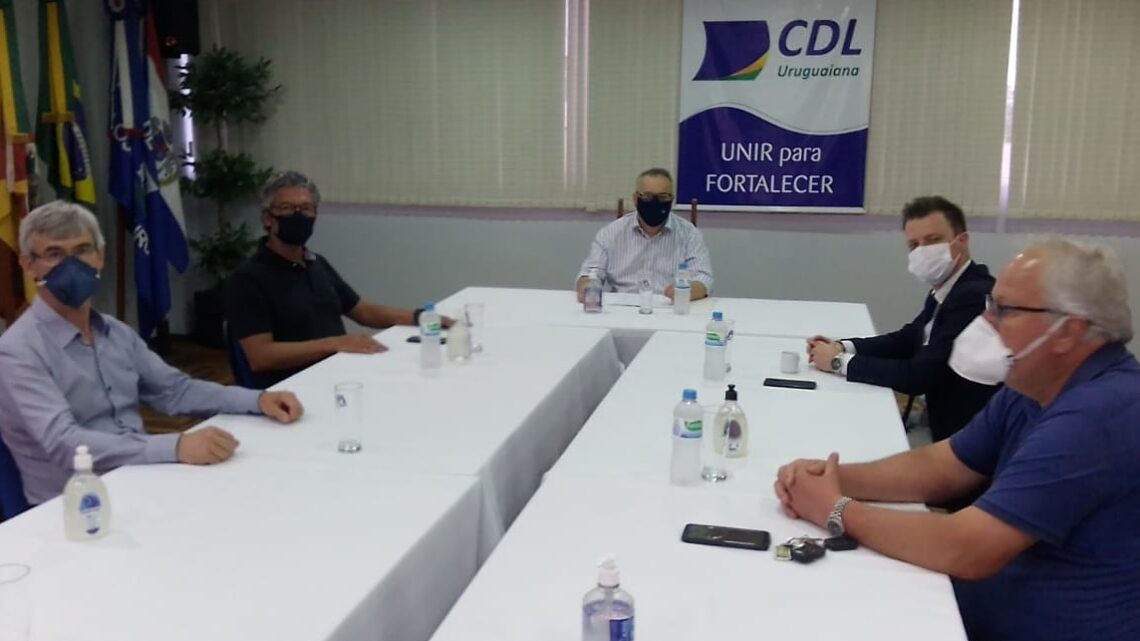 CDL URUGUAIANA