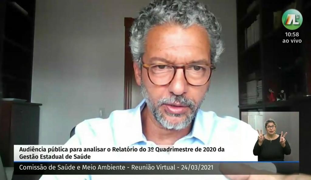 ALRS/COMISSÃO DE SAUDE