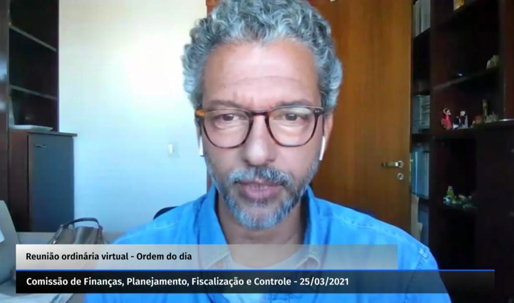 ALRS/COMISSÃO DE FINANÇAS