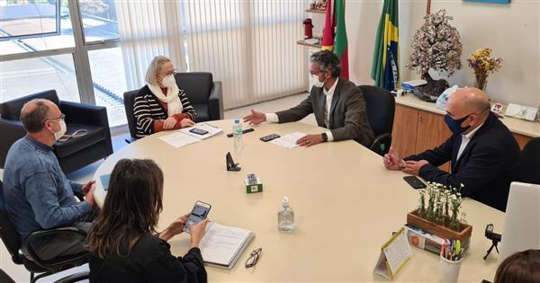 Hospital Santa Bárbara de Encruzilhada vai contar com serviços de urologia