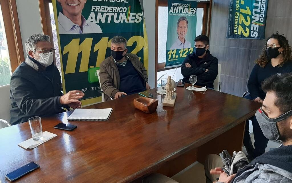 URUGUAIANA: CAPITAL NACIONAL DOS FREE SHOPS