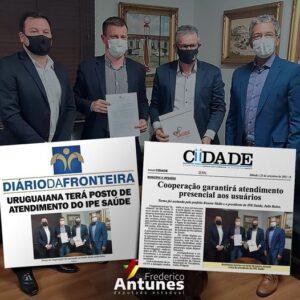 IPE RS – Uruguaiana